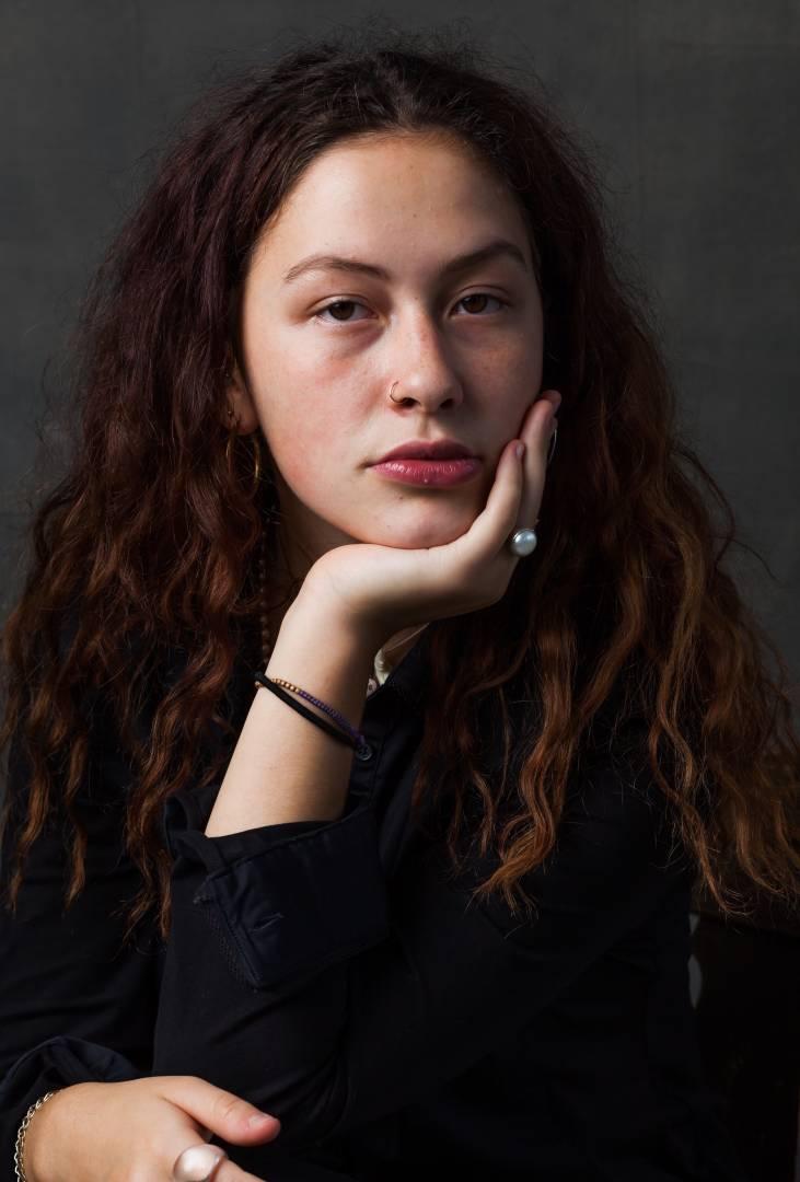 Alix Boyer